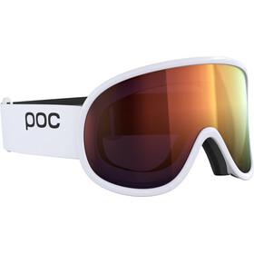 POC Retina Big Clarity Gafas, blanco